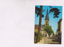CPM VIERNHEIM (voir Timbres) - Viernheim