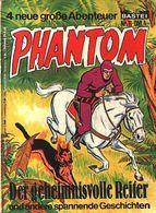Phantom Nr. 11 Comic Taschenbuch 1. Serie Bastei Verlag - Livres, BD, Revues