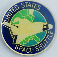 CC 104  .  CONQUÊTE SPATIALE /......UNITED  STATES.....SPACE   SHUTTLE - Space