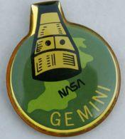 CC 106  .  CONQUÊTE SPATIALE /.....NASA.......GEMINI - Space