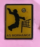 VOLLEY BALL AS MORHANGE - Volleyball
