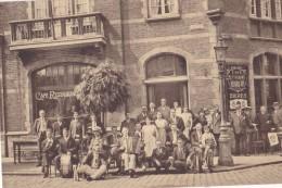 St-Trond Restaurant Henri IV Avenue Prince Albert 33 - Sint-Truiden