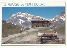 LE REFUGE DE PLAN DU LAC (dil365) - Sonstige Gemeinden