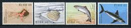 1982 - IRLANDA - Catg.. Mi. 472/475 - NH - (I-SRA3207.7) - Nuovi