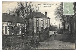 TURRETOT - Le Village - Non Classés