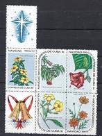 180028345  CUBA.  YVERT   Nº  1346/60  */MH - Cuba