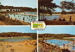 CPM - LOMMEL - Camping Blauwe-Meer - Kattenbos 169 - Lommel
