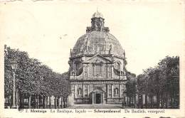 SCHERPENHEUVEL - De Basiliek, Voorgevel - Scherpenheuvel-Zichem