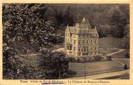 TROOZ - Vallée Du Ry-de-Mosbeux - Le Chateau De Rossius-d'Humain - Trooz
