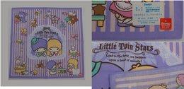Little Twin Stars : Handkerchief - Merchandising