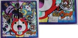 Youkai Watch : Handkerchief - Merchandising