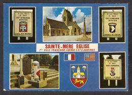 86511/ SAINTE-MERE-EGLISE - Sainte Mère Eglise
