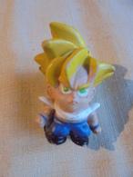 Ancienne Mini Figurine - Personnage Dragon Ball Z - - Dragon Ball