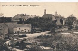 H132 - 70 - VY-LES-FILAIN - Haute-Saône - Vue Générale - Altri Comuni