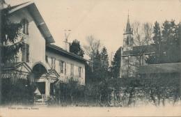 H132 - 74 - MONTHOUX - Haute-Savoie - Environs D'Annemasse - Autres Communes