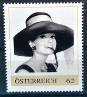 Audrey Hepburn, Frühstück Bei Tiffany 1961, Film, Movie, AT 13** (pe387) --- FREE SHIPPING Within Europe - Autriche