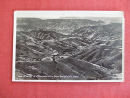 South Africa - Natal Valley Of Thousand Hills Botha's Hill ---ref 2946 - South Africa