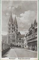! - Pays-Bas (Nederland) - Roermond - Graaf Gerardstraat - Roermond