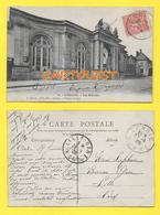 CPA 80 CORBIE La Mairie 1906 ֎ - Corbie