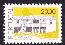 Portugal SG 2003 1985-86 Architecture, 20e, Mint Never Hinged - 1910-... República