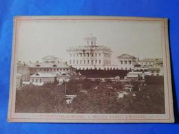 RUSSIE ANCIENNES PHOTOS ALBUMINEES DE MOSCOU 1900 - Photographs