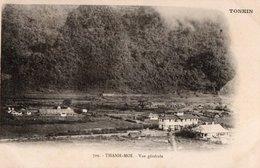 TONKIN -  THANH-MOI. -  Vue Générale - Vietnam