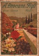 Catalogo 1929 Brocani & Figli à Foligno - Jardinage