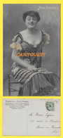 CPA Artiste - Artiest : Rosa Blanche 1908  ֎ - Artistes