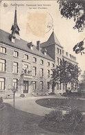 Audregnies - Pensionnat St Bernard - La Cour D'honneur - Quiévrain