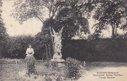 Elouges - Pensionnat Ste Thérèse - L'ange Gardien - Dour