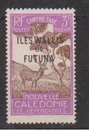 WALLIS ET FUTUNA         N°  YVERT   TAXE  23    NEUF AVEC CHARNIERES       ( Ch 07 ) - Postage Due