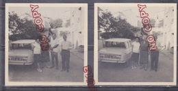 Au Plus Rapide Citroën 3 Cv Ami 6 Ami 8 Année 1964 - Automobiles