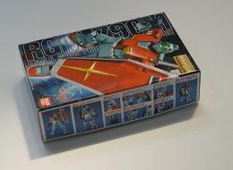 Gundam : Memo - Other