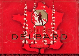 Guide 1951 Delbard - Jardinage
