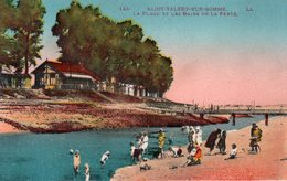 CARTE POSTALE ANCIENNE. SAINT-VALERY-SUR-SOMME. Achat Immédiat - Saint Valery Sur Somme