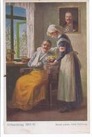 Rotes Kreuz  - Völkerkrieg 1914/18 - Neues Leben Frohe Hoffnung   (90145) - Rotes Kreuz