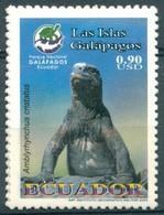 Equateur - 2005 - Yt 1812 - Iles Galapagos - Iguane Marin - ** - Equateur