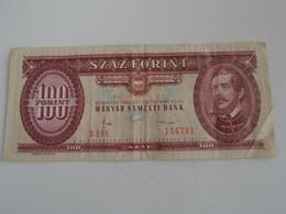 Ungheria 100 Forint - Ungheria