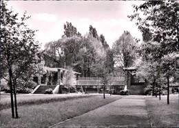 Wattenscheid Bochum Ehrenmal Foto Ansichtskarte  1963 - Bochum