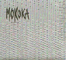 MOKOKA - Egon Lasai - CD - PUNK BASQUE - Punk