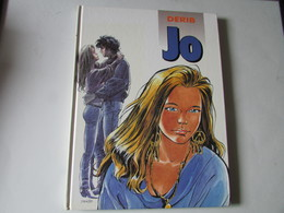 JO DERIB - Livres, BD, Revues