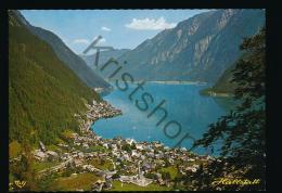 Hallstatt Am Hallstättersee [KSACX 0.406 - Österreich