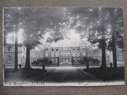 Cpa Gingelom - Château Des Princesses De Looz-Corswarem - 1906 - Gingelom