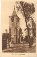 Eeke / Eke : Ouden Kerktoren - Nazareth