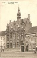 Eecloo / Eeklo : Le Palais De Justice -- Gerechtshof 1906 - Eeklo