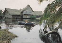 CUBA MATANZAS LAGUNA DEL TESORO - Cuba