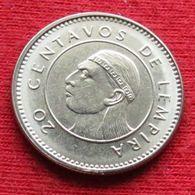 Honduras 20 Centavo 2007 UNCºº - Honduras