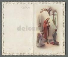 ES5080 SS. Sacramento COMUNIONE FB 27 APRIBILE Santino - Religione & Esoterismo