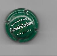 CAPSULE CHAMPAGNE / CANARD DUCHENE / 8 - Canard Duchêne