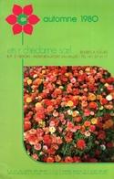 "Catalogue 1980 Automne ""Chedanne"" - Jardinage"